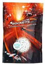 ROCKETS Kulki Rockets Professional 0,25g - 1000 szt. + darmowy zwrot (ROC-16-002052) ROC-16-002052