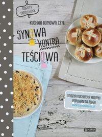 Publicat Kuchnia domowa czyli synowa kontra teściowa - Dorota Dardzińska
