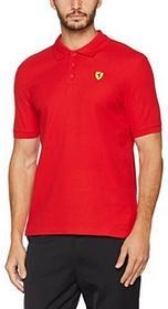FERRARI F1 Ferrari F1mężczyzn Polo, czerwony, S 83328602-S_rot_S