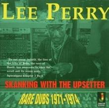Jamaican Recordings Skanking With the Upsette