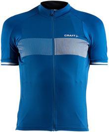 Craft Verve Glow męska koszulka rowerowa niebieska 1904995-2367