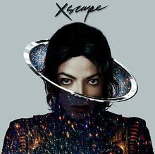 Michael Jackson Xscape CD)