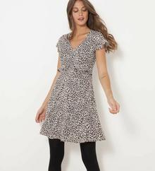 Camaeu Sukienka w panterkę 515709_0901