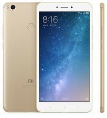 Xiaomi Mi Max 2 128GB Dual Sim Złoty
