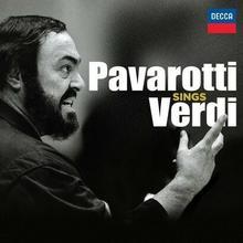 Pavarotti Sings Verdi CD) Luciano Pavarotti