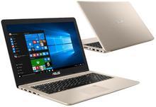 Laptop ASUS VivoBook Pro 15 N580GD-E4052T i5-8300H/8GB/256GB SSD/GTX1050/Win10 Złoty. Oszczędź 100 zł kupując Office 365 z tym urządzeniem. Sprawdź!