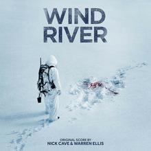Nick Cave & Warren Ellis Wind River OST Lp. Winyl Nick Cave & Warren Ellis