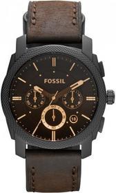 Fossil Machine Leather FS4656
