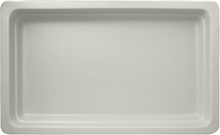 RAK Wkład porcelanowy do podgrzewaczy GN 1/2, biały matowy | NFBU-12022WH NFBU-12022WH