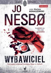Dolnośląskie Jo Nesbo Wybawiciel. Audiobook