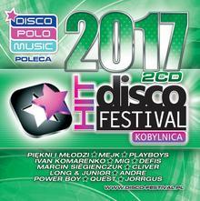 Wydawnictwo Folk Festival Kobylnica 2017 2 CD różni wykonawcy