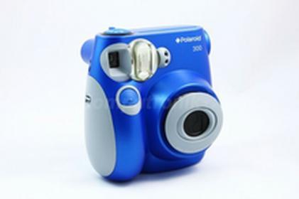 PolaroidPIC300 niebieski
