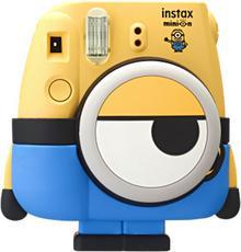 Fuji Instax Mini 8S minionki