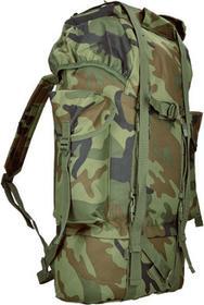 Brandit Plecak Turystyczny BW 65L Woodland 8003.10