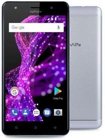 Smartfon MYPHONE Prime 2 Srebrny