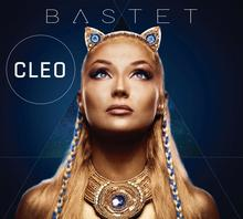 Music Corner Bastet CD Cleo