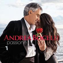 Universal Music Group Passione remastered) Winyl) Andrea Bocelli