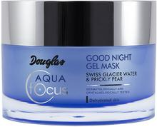Douglas Collection Collection Aqua Focus Goodnight Mask Maska senna
