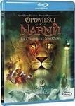 Opowieści z Narnii Lew czarownica i stara szafa Blu-Ray