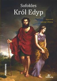 Siedmioróg Król Edyp - Sofokles