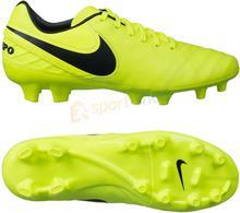 Nike Tiempo Mystic V FG 819236-707 żółty
