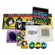 The Rolling Stones Some Girls Super Deluxe Boxed Set)