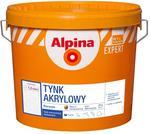 Alpina Tynk akrylowy Expert B3 25 kg
