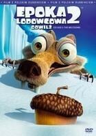 Epoka lodowcowa 2 Odwilż DVD