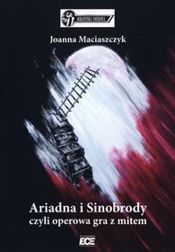Ariadna i Sinobrody czyli operowa gra z mitem
