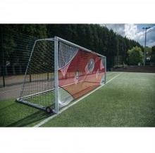 Quickplay Mata do treningu celności bramka piłkarska 3,6 x 1,8 m 230827151
