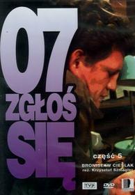 07 zgłoś się część 5 DVD) Krzysztof Szmagier