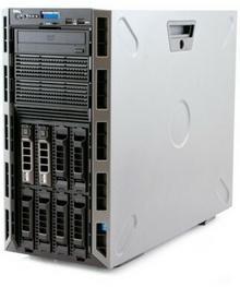 Dell T330 E3-1220v5 8GB 1TB H330 DVD-RW 3Y T330