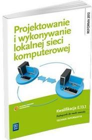 WSiP Projektowanie i wykonywanie lokalnej sieci komputerowej - Krzysztof Pytel, Sylwia Osetek