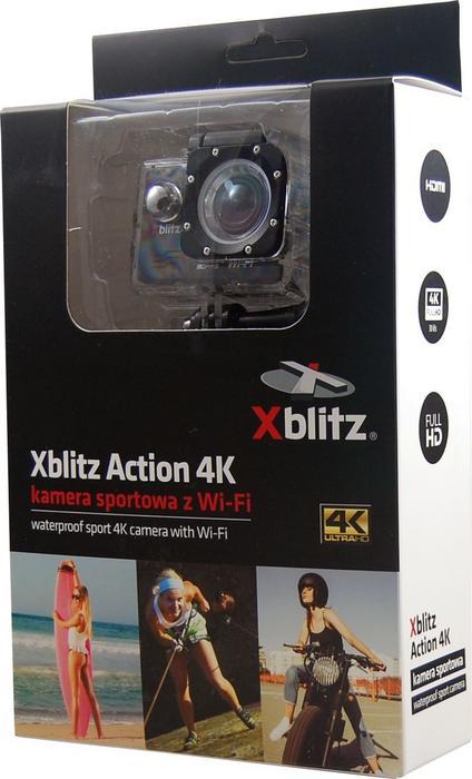 Xblitz Action