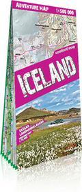 ExpressMap Island adventure mapa samochodowo-turystyczna - ExpressMap