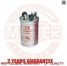MASTER-SPORT Filtr paliwa 823-KF-PCS-MS