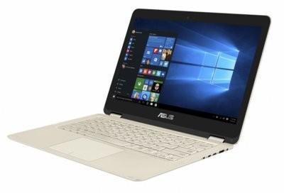 Asus ZenBook Flip (UX360CA-C4202T)