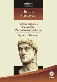 Ryszard Kulesza Historia Starożytna t 15 książka audio)