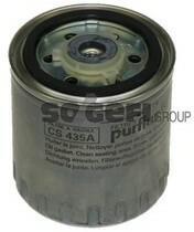 PURFLUX Filtr paliwa CS435A