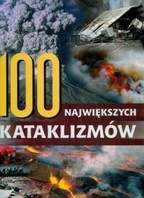 promocja 100 największych kataklizmów / wysyłka w 24h