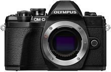 Olympus OM-D E-M10 Mark III czarny