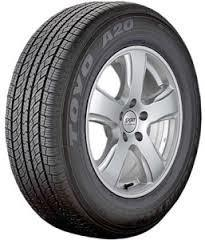 Toyo Open Country A20 215/55R18 95 H