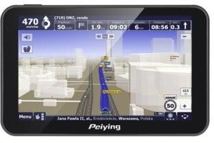 Peiying PY-GPS5013
