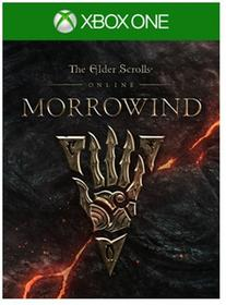 The Elder Scrolls Online: Morrowind XONE