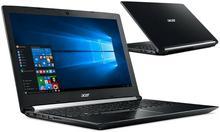 Acer Aspire 7 i5-8300H/4G/1000+16/Win10 GTX1050 FHD - Szybka dostawa lub możliwość odbioru w 20 miastach