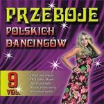Wydawnictwo Folk Przeboje polskich dancingów vol. 9 CD