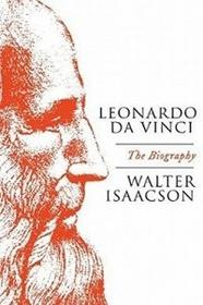 Simon & Schuster Leonardo Da Vinci. The Biography Walter Isaacson