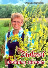 Corsam Ziołowi posłańcy zdrowia - Stefania Korżawska