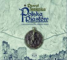 Aleksandria Paweł Jasienica Polska Piastów. Audiobook