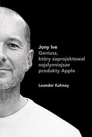 Insignis Leander Kahney Jony Ive